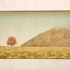 Arte: VICENTE RODRIGO - HERMANDAD PICTÓRICA - LITOGRAFÍA -. Lote 242839615