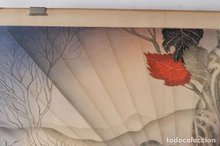 Arte: Litografía Torso Desnudos femeninos y paisaje firma ilegible a lápiz - Foto 3 - 243674915