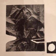 Arte: LITOGRAFIA DE ANTONI CLAVE FIRMADA Y NUMERADA E.A.. Lote 244440900