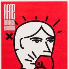 Arte: JAVIER DE LA ROSA - GICLEE - FIRMADO Y NUMERADO. Lote 245922230