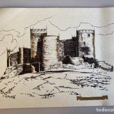Arte: ALCAZABA DE ALMERIA. Lote 247168345