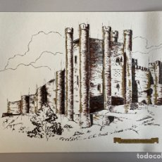 Arte: VALENCIA DE DON JUAN - LEON. Lote 247169110