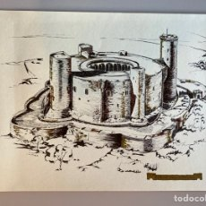 Arte: BELLVER PALMA DE MALLORCA. Lote 247169740