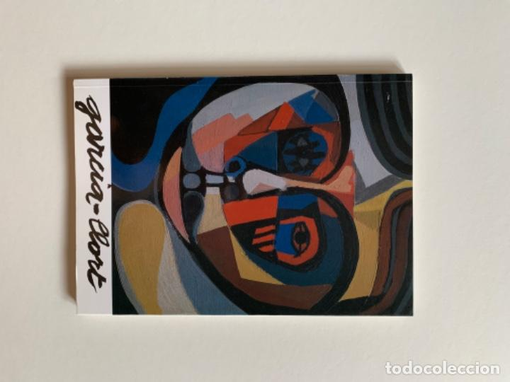 Arte: LITOGRAFÍA + LIBRO DE GARCÍA LLORT CON DEDICATORIA NUMERADA 99 DE 100 Y FIRMADA A LAPIZ 1984 - Foto 7 - 256025870