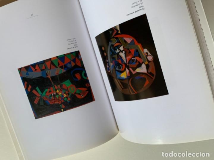 Arte: LITOGRAFÍA + LIBRO DE GARCÍA LLORT CON DEDICATORIA NUMERADA 99 DE 100 Y FIRMADA A LAPIZ 1984 - Foto 9 - 256025870