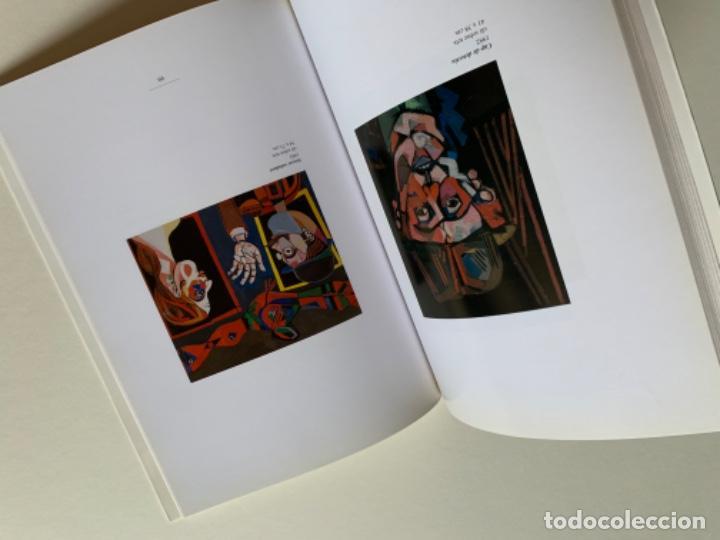 Arte: LITOGRAFÍA + LIBRO DE GARCÍA LLORT CON DEDICATORIA NUMERADA 99 DE 100 Y FIRMADA A LAPIZ 1984 - Foto 10 - 256025870
