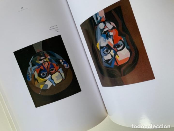 Arte: LITOGRAFÍA + LIBRO DE GARCÍA LLORT CON DEDICATORIA NUMERADA 99 DE 100 Y FIRMADA A LAPIZ 1984 - Foto 11 - 256025870