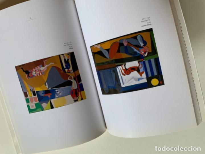 Arte: LITOGRAFÍA + LIBRO DE GARCÍA LLORT CON DEDICATORIA NUMERADA 99 DE 100 Y FIRMADA A LAPIZ 1984 - Foto 12 - 256025870