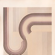 Arte: EUSEBIO SEMPRERE - LITOGRAFIA FIRMADA Y JUSTIFICADA 482/750. Lote 272919778