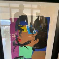 Arte: ANDY WARHOL. Lote 276968913