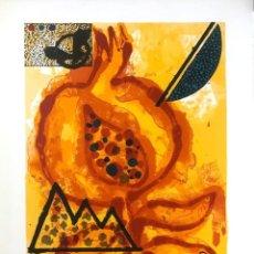 Arte: JOAN PERE VILADECANS 1948. Lote 277020468