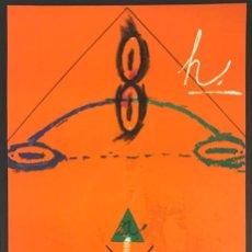 Arte: JOAN PERE VILADECANS 1948. Lote 277021903