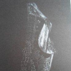 Arte: ROBERT RYAN (LOS ANGELES USA, 1944) LITOGRAFÍA 1986 DE 18X14 EN PAPEL 29X21CMS FIRMA LÁPIZ Y 60/1000. Lote 277290918