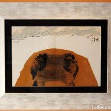 Arte: ANTONI TAPIES DERRIERE LE MIROIR - BARCELONA 1.923-2012. Lote 273262773