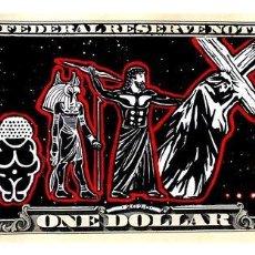 Arte: MOABIT - LA EVOLUCIÓN DE DIOS. Lote 288352008