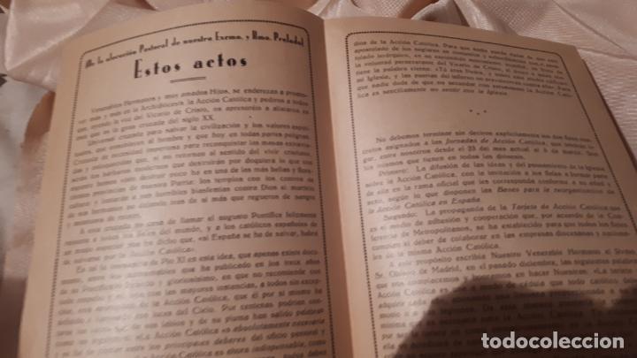 Arte: LOTE DE FOLLETOS. GRANADA 1935. - Foto 4 - 213413338