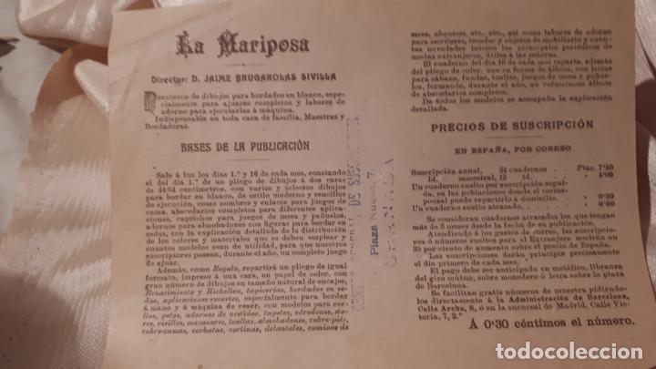 Arte: LOTE DE FOLLETOS. GRANADA 1935. - Foto 8 - 213413338