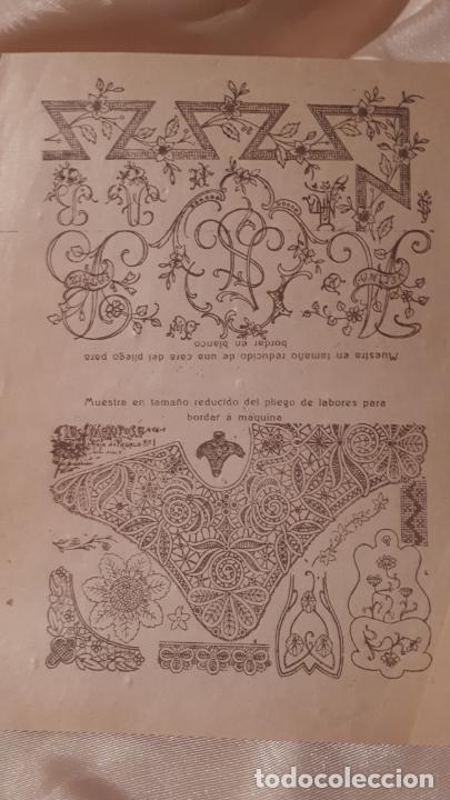 Arte: LOTE DE FOLLETOS. GRANADA 1935. - Foto 9 - 213413338