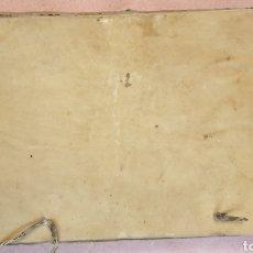 Arte: MAGNÍFICO EJEMPLAR DE LIBRO SOBRE 1681 ENCUADERNADO EN PIEL SOBRE LA VIDA DE SANTA TERESA. Lote 284300238