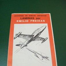 Arte: LÁMINAS DE EMILIO FREIXAS Nº28. Lote 23515087