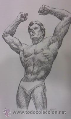 Arte: ESTUDIOS POR CARLOS FREIXAS 1980 - Foto 3 - 29120411
