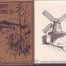 Arte: EL ARTE DEL DIBUJO.. Lote 39542997