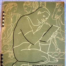 Arte: CURSO DE DIBUJO ARTISTICO CEAC - ENTREGA Nº 10.. Lote 47329875