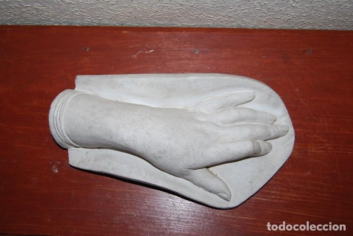 best service factory price new appearance Antiguo modelo de escayola para clase de dibujo - Sold ...
