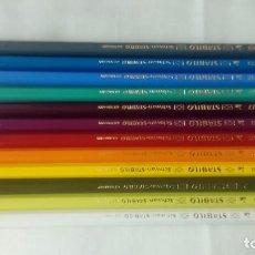Arte - STABILO SCHWAN JUEGO 12 COLORES LAPICES COLOR - 75879339