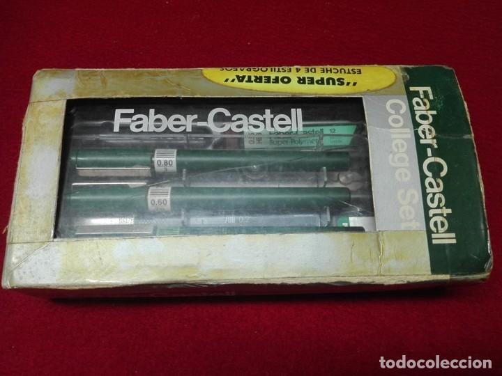 Arte: Caja Rotring Faber Castell - Foto 3 - 137341814