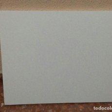 Arte: LIENZOS HECHOS A MANO. TELA C-18 TALENS 100% ALGODÓN. BASTIDOR MADERA MACIZA. 55X46.. Lote 179053730