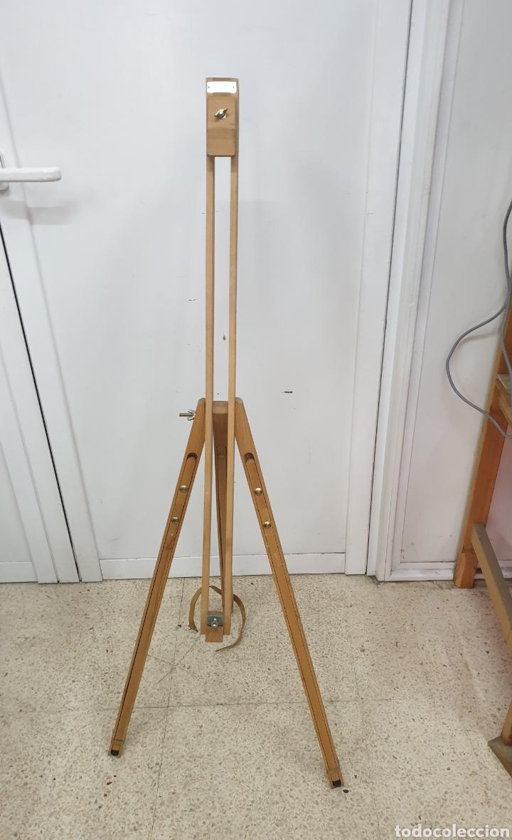 CABALLETE DE PINTOR BONFIL (Arte - Material de Bellas Artes)
