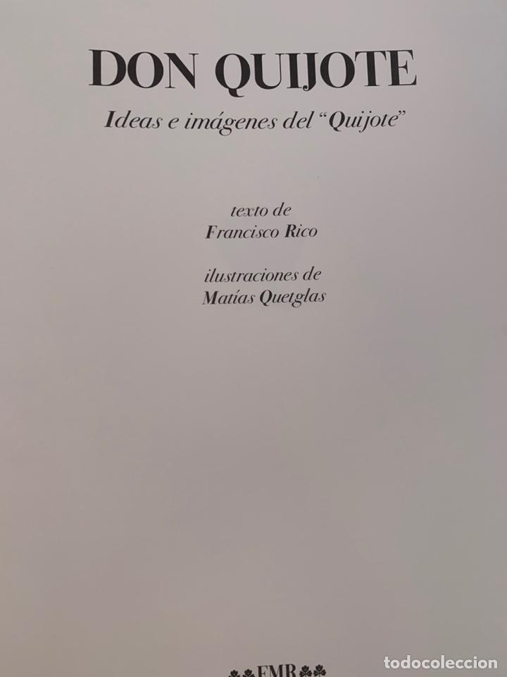 Arte: Quijote FMR - Foto 5 - 220727598