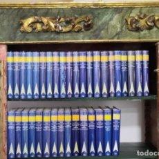 Arte: COLECCIÓN DE 36 LIBROS SUMMA ARTIS PRECINTADOS HISTORIA DEL ARTE. Lote 243061135