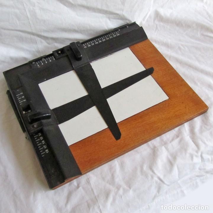 TABLA PARA DIBUJO TÉCNICO (Arte - Material de Bellas Artes)