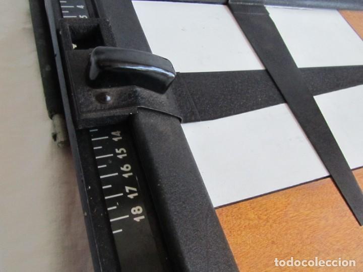 Arte: Tabla para dibujo técnico - Foto 3 - 246954020