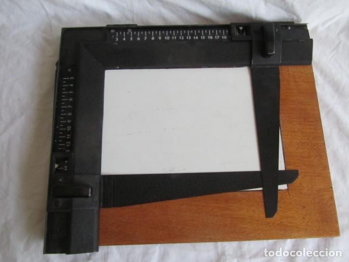 Arte: Tabla para dibujo técnico - Foto 5 - 246954020