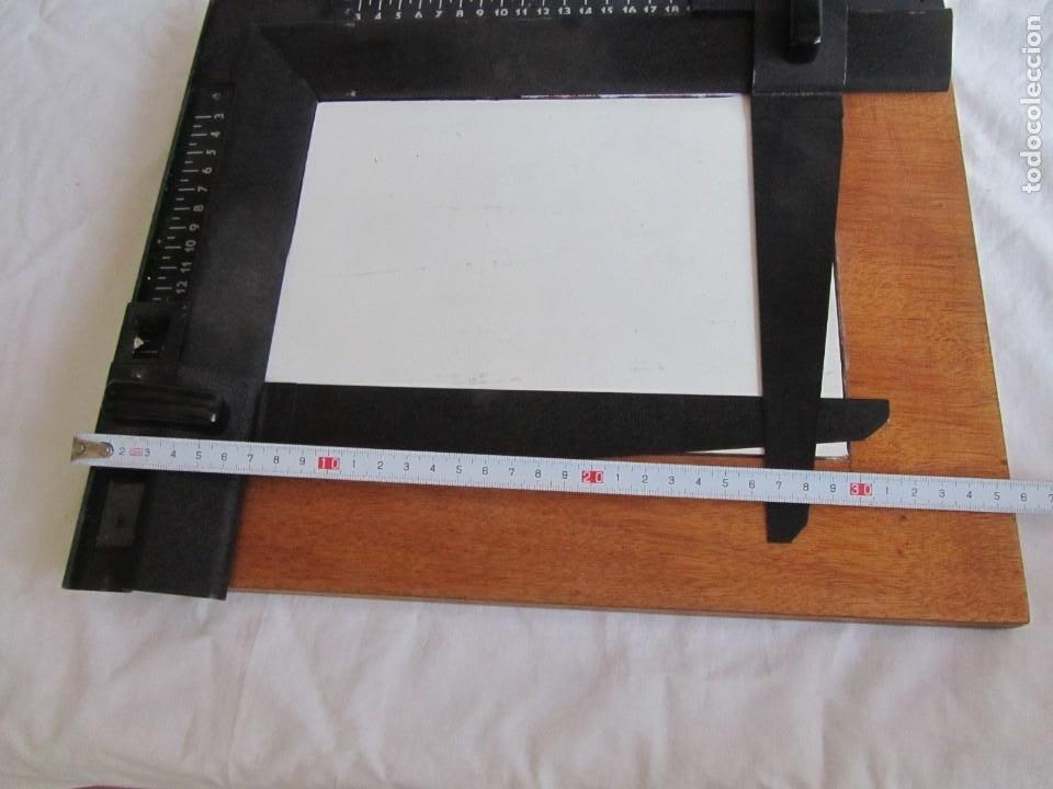 Arte: Tabla para dibujo técnico - Foto 6 - 246954020