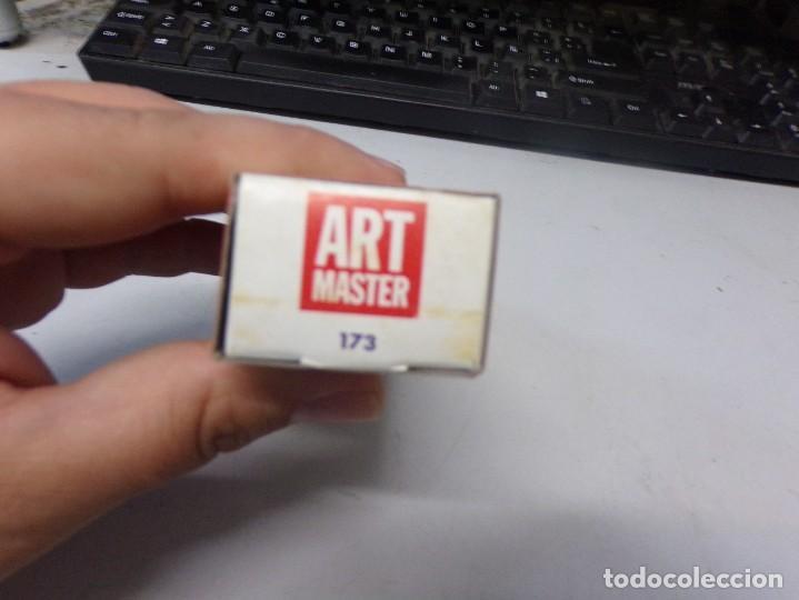 Arte: Art Master mango con punzones de repujado nuevo - Foto 9 - 268427474