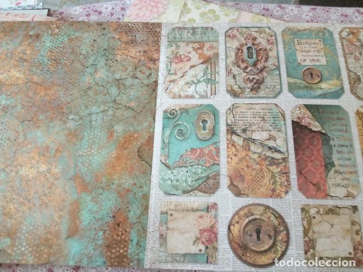 Arte: resto blocks scrap - Foto 14 - 268851914