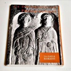 Art: 1966 LA DOCUMENTATION PHOTOGRAPHIQUE - LAMINAS VARIAS - 24 X 31.CM VER IMAGENES. Lote 281975838