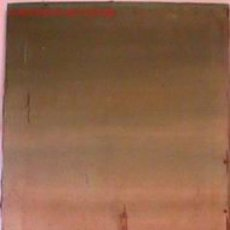 Arte: OLEO S/TELA 40X96 S.TORRES NARVAEZ FARO. Lote 26807808