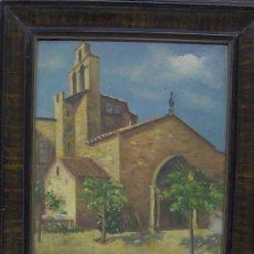 Arte: NIALET JOU, NURIA. (BARCELONA EN 1924-1984). Lote 26586977