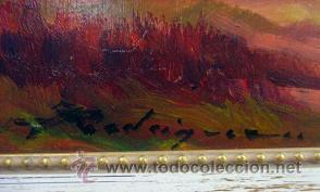 Arte: Oleo sobre tabla - Foto 2 - 26991411