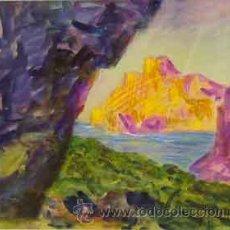 Arte: YSERN ALIÉ PERE (1876-1946) LIQUIDACIÓN. Lote 35509386