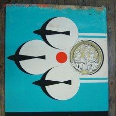Arte: SALAMANCA - FESTIVALES DE PRIMAVERA - SAN JUAN DE SAHAGUN - AÑO 1963. Lote 26606275