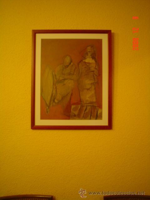 ÓLEO, PINTURA CONTEMPORÁNEA (Arte - Pintura - Pintura al Óleo Contemporánea )