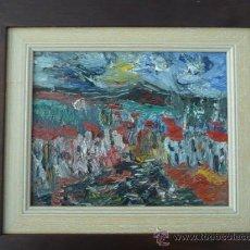 Arte: ARASA. TORTOSA. TARRAGONA. (24 X 19). Lote 22526836
