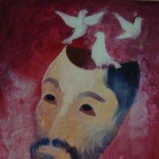 Arte: J005-RAMÓN LLOVET (BARCELONA, 1917-1987). Lote 26638050