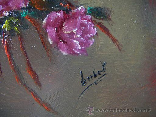 Arte: Oleo original con marco - Foto 3 - 27226716